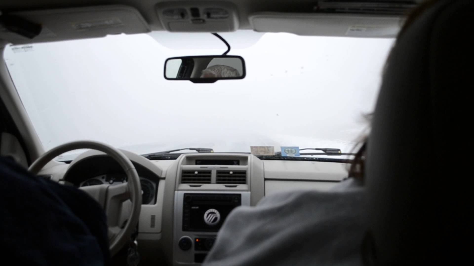 Slikovni rezultat za vožnja po magli
