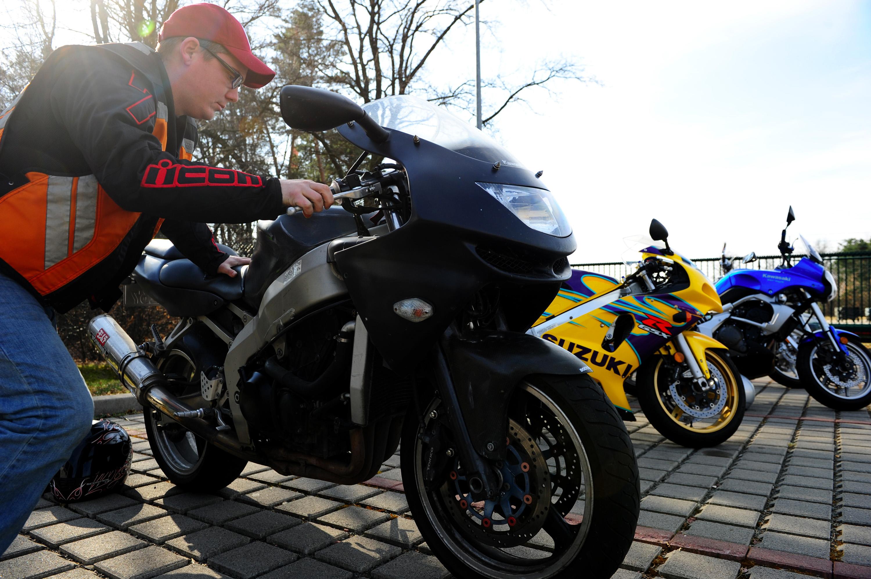 Da li je sada najbolje vreme za kupovinu motora (motocikla)?