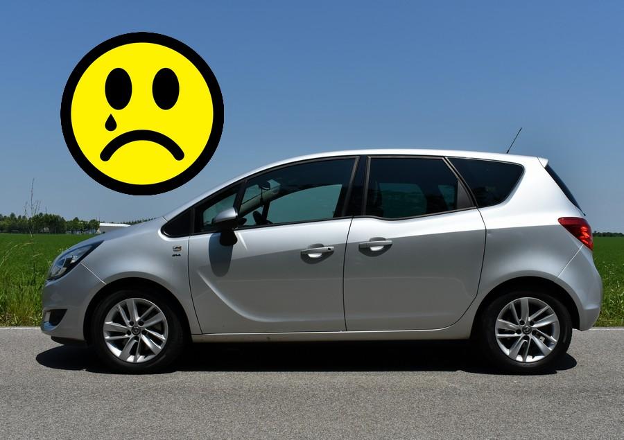 Kako da vam ne oduzmu auto nakon Å¡to ga kupite?