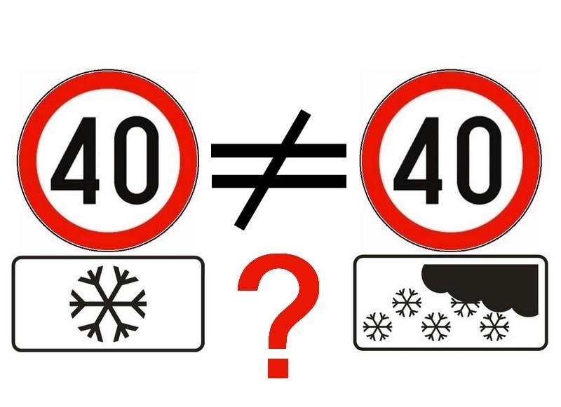 """""""Zimski"""" znak koji i dalje zbunjuje - rešavamo dilemu"""