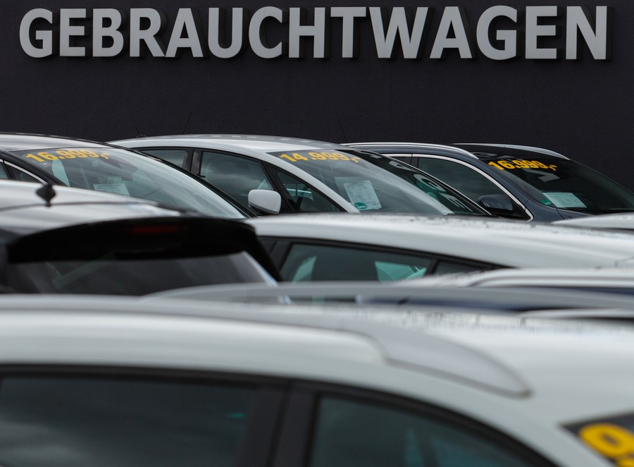 Stvari nemacki polovnih za sajt prodaju Kupovina Prodaja