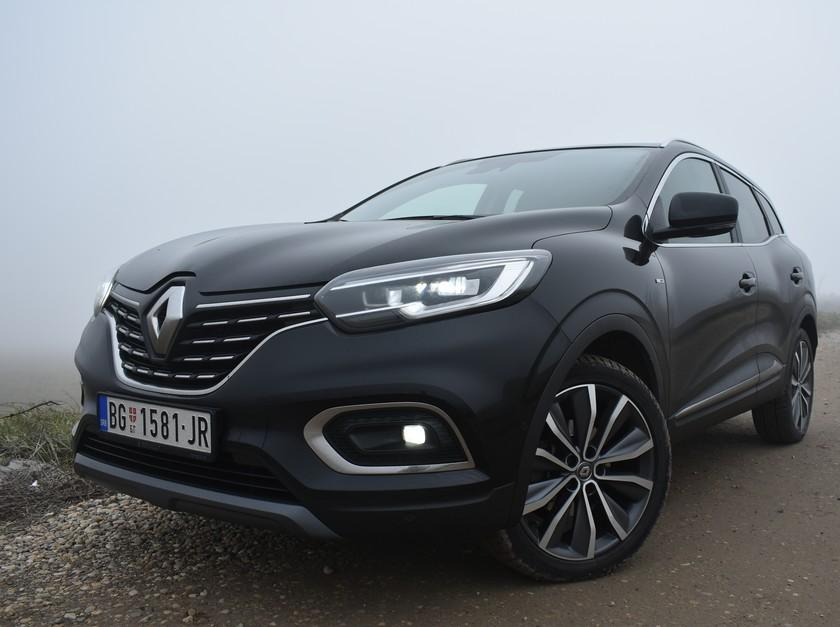 Test: Renault Kadjar – da li je redizajn opravdao očekivanja