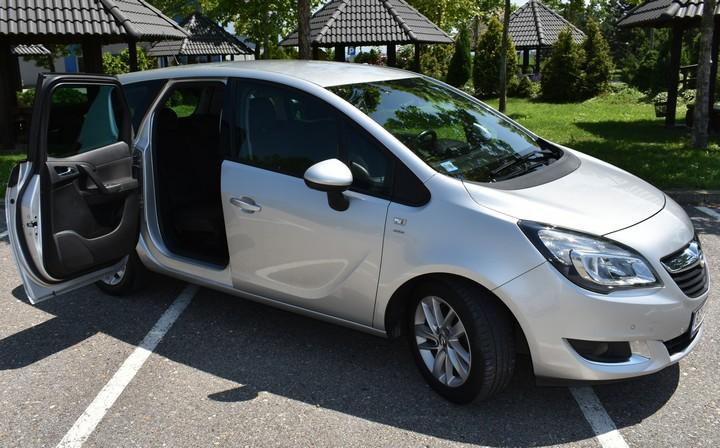 Polovnjak: Opel Meriva B – šta više tražiti od porodičnog automobila