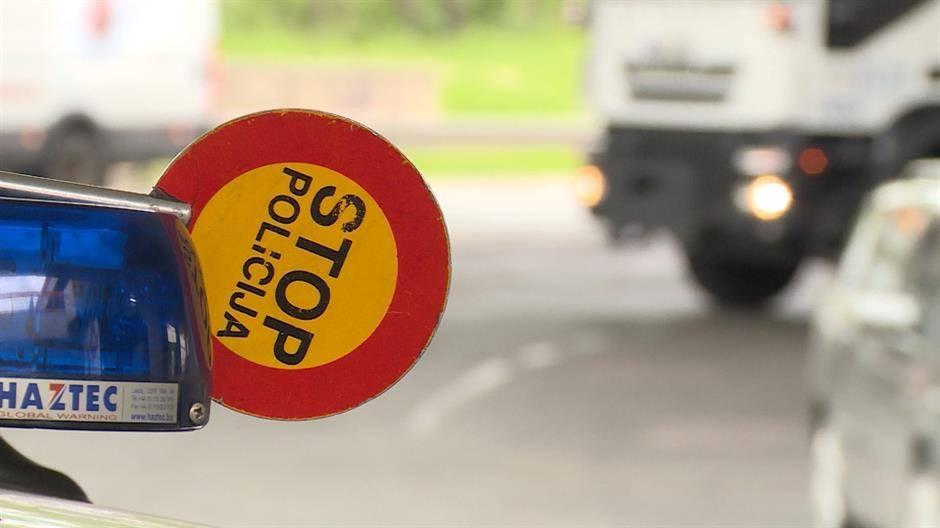ISTRAŽIVANJE: Vozači se ne boje kazni, prvi nude mito
