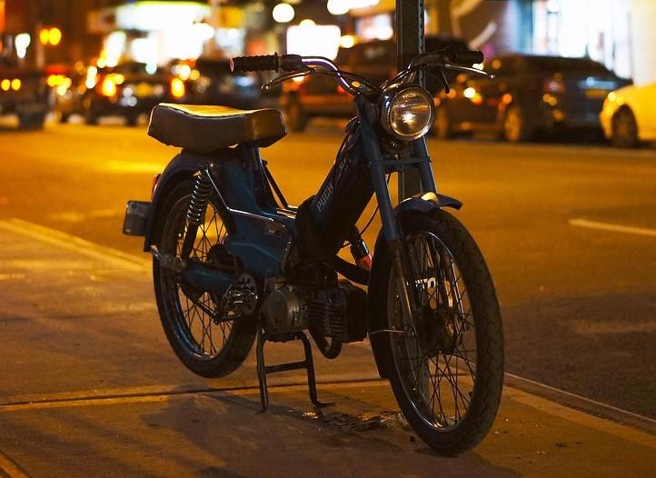 Mopedi – na papiru odloženo, u praksi nije?!