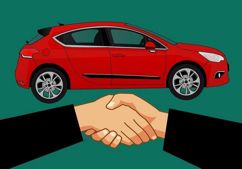 Kako da uradite prenos vlasništva automobila dok traje vanredno stanje