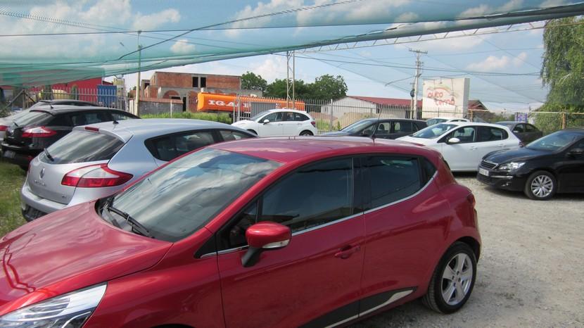 Kako registrovati auto sa auto-placa ili iz salona tokom vanrednog stanja