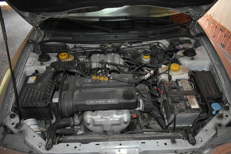Ukucavanje broja motora – ponovo radi!