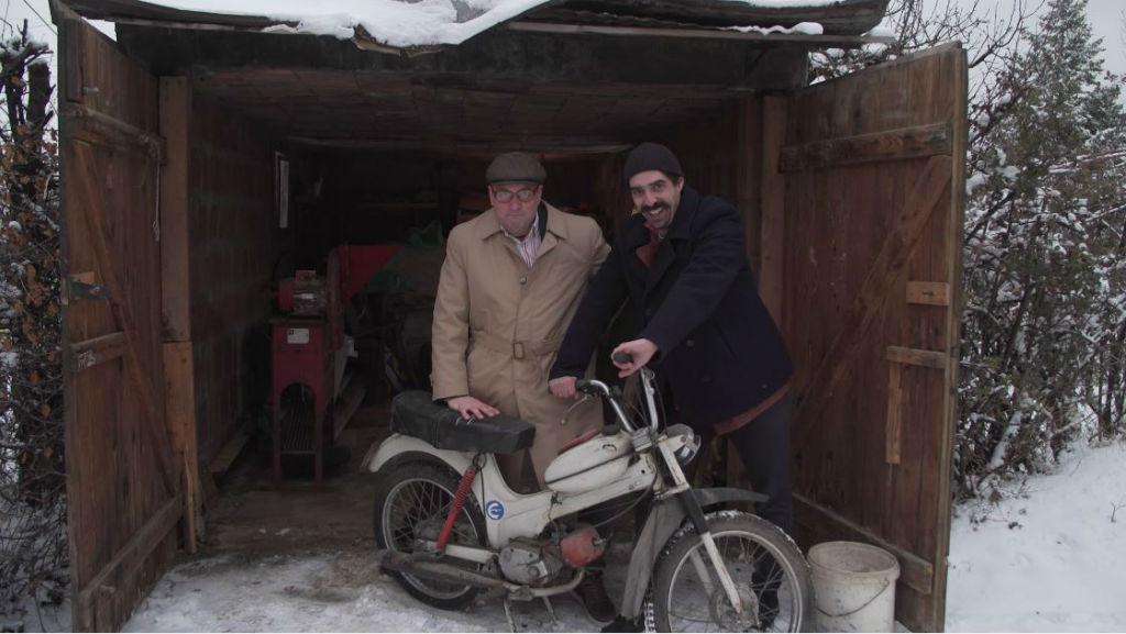 [SPECIJAL] Državni posao na Polovnim automobilima - Đorđe Čvarkov testira Žikinog APN-ca