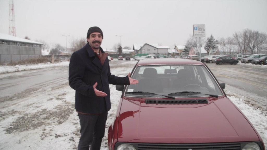 [SPECIJAL] Državni posao na Polovnim automobilima - Dragan Torbica testira Golf dva