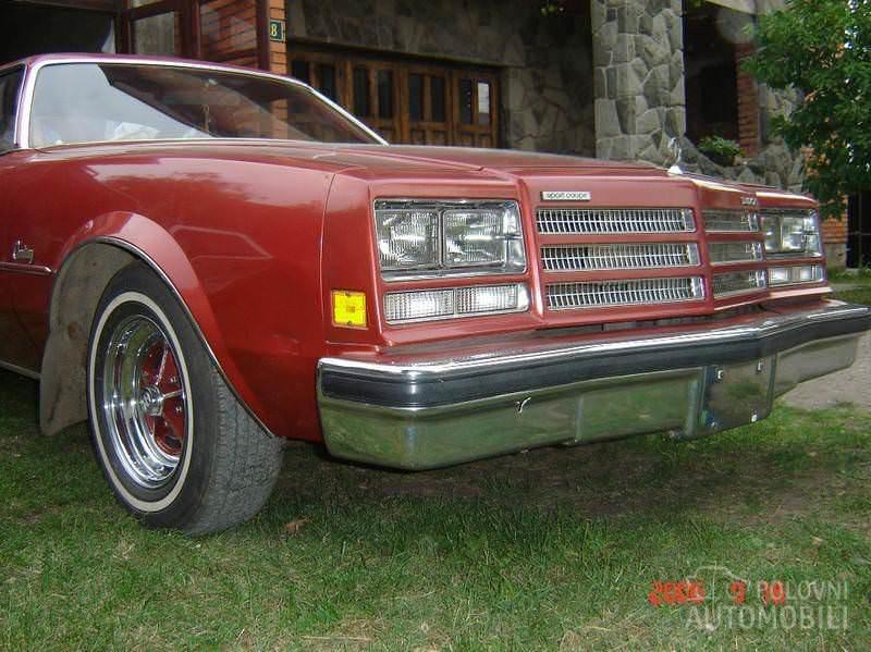 Buick – kad sa spoje luksuz i inovacije