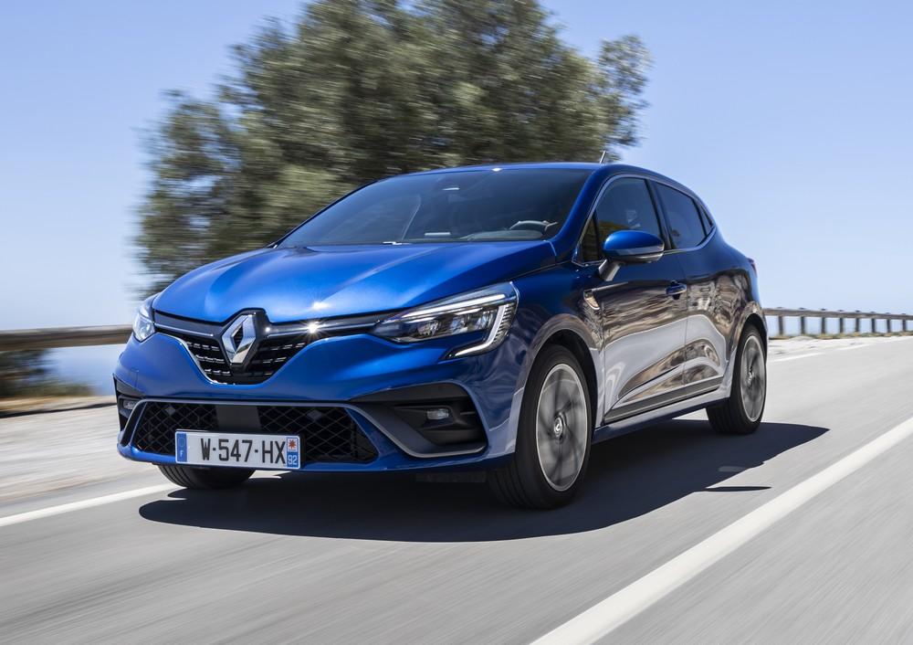 Stigla je 5. generacija, ali kako je sve počelo – Renault Clio