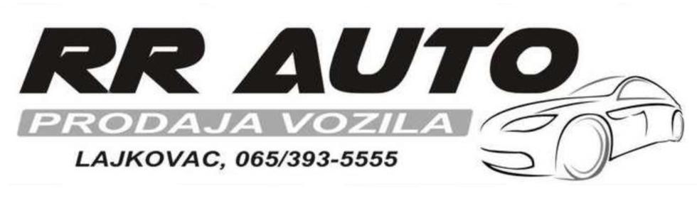 'RR AUTO' Lajkovac