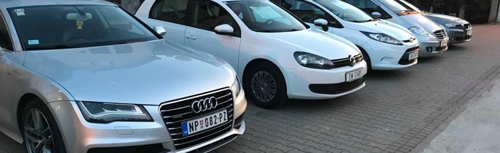 EM CARS