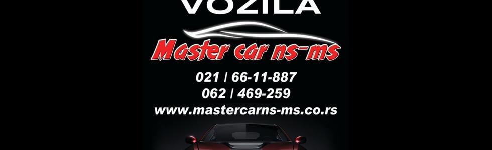 Master Car Ns-Ms