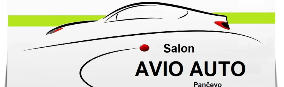 AVIO AUTO SALON