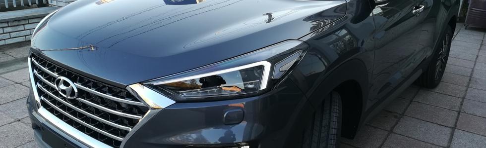 Svetozarevo Promet Hyundai Jagodina