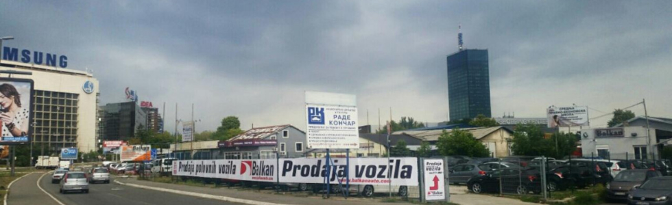 BALKAN CAR SALES D.O.O.