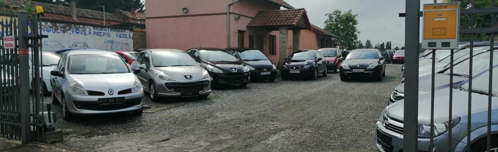 Auto Dil Auto Plac Subotica Polovni Automobili Auto Oglasi