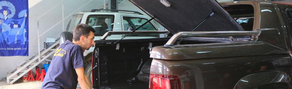 TRIO Motors D.O.O.