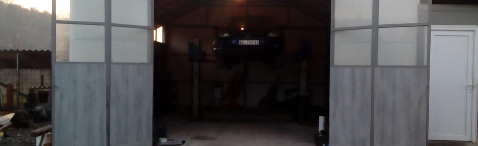 auto otpad Joca