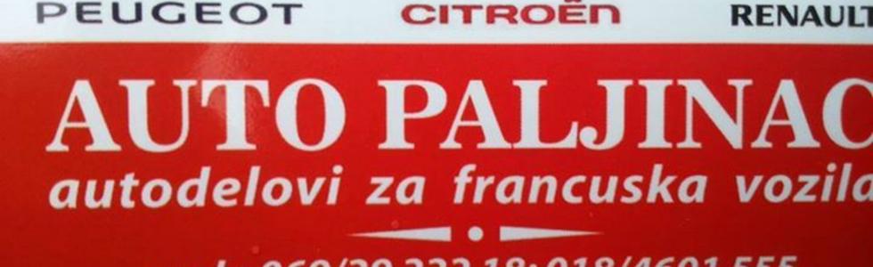 PALJINAC AUTO