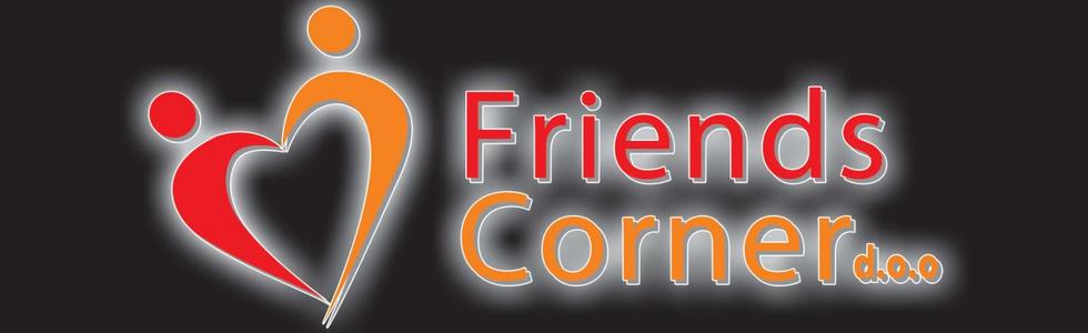 Friends Corner doo