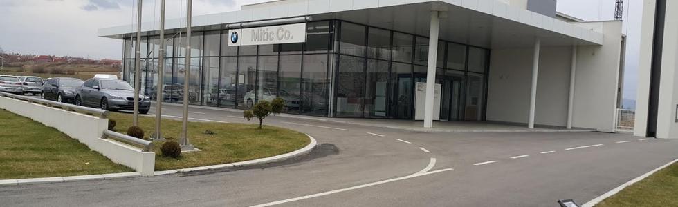 Mitić Company
