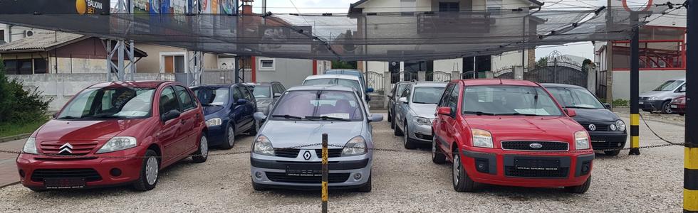 AUTO PLAC BATAJNICA