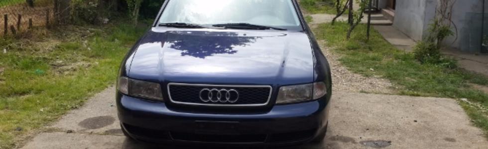 Audi A4 Aca