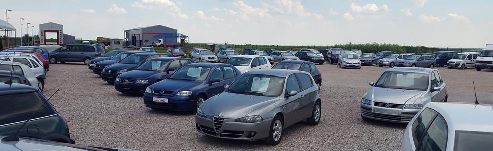 Auto Centar Macooni