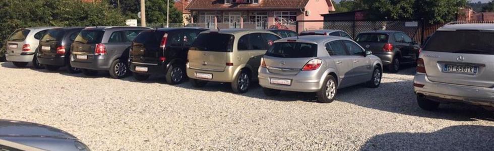 FRATELLI S AUTO d.o.o.