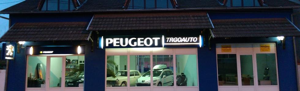 PEUGEOT & MAN-TRGOAUTO