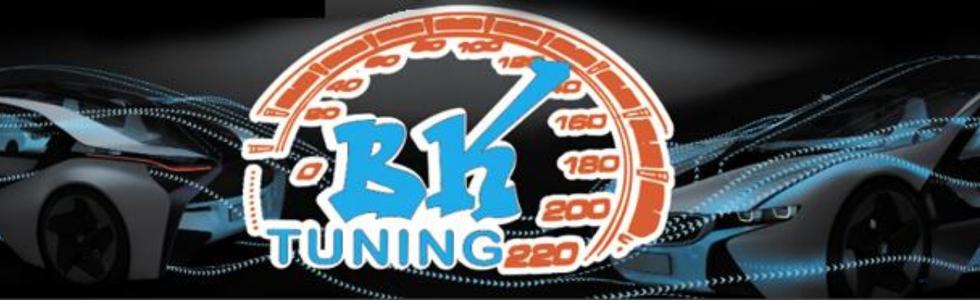 BK Tuning Srbija - Ghetto Tuning