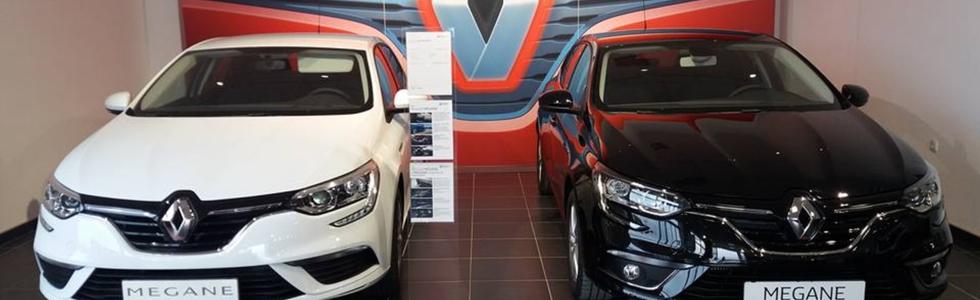 Auto car Vidaković