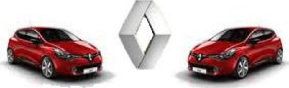 Renault Delovi Mladenovac