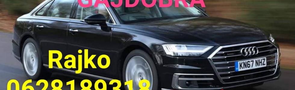 R&D AUTO