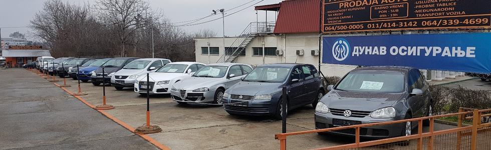Auto Centar KRUG