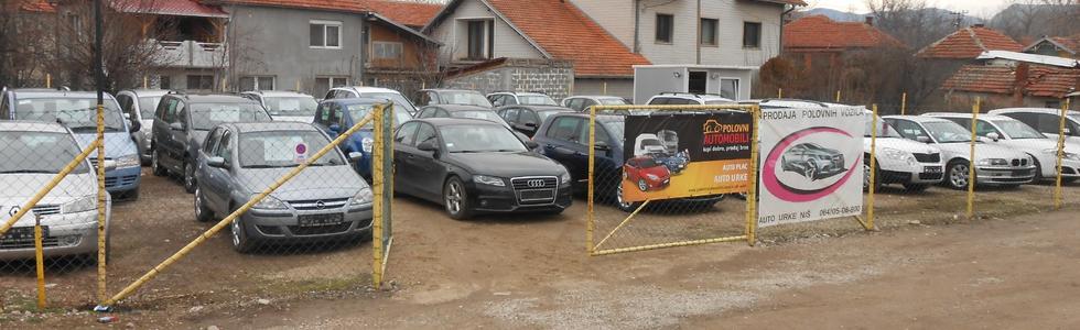 Auto Urke Auto Plac Nis Polovni Automobili Auto Oglasi