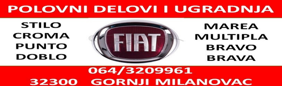 FIAT GM