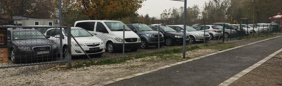 Miško automobili