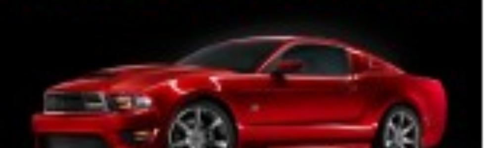 I CARS - RUMA