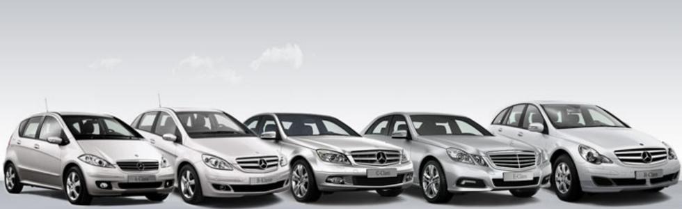 Auto Centar MB Mercedes delovi Nis