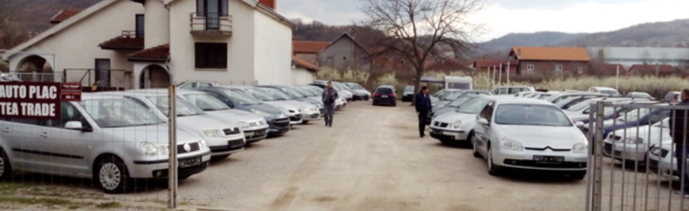 Tea Trade Auto Plac Nis Polovni Automobili Auto Oglasi