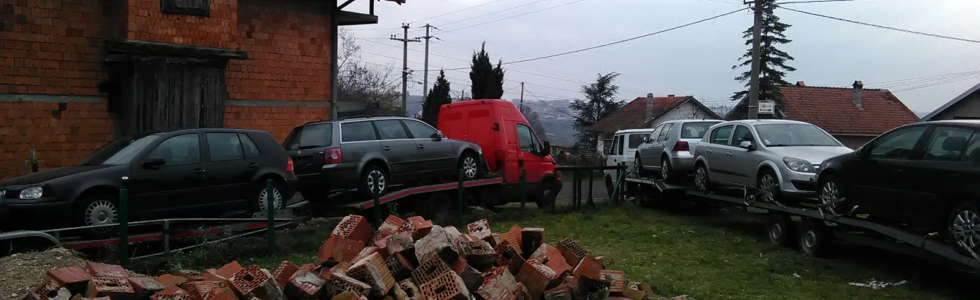 A A A. Auto transport Svilarević