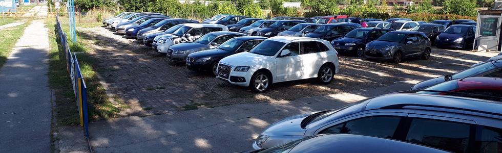 AUTO KOMISION MG D.O.O A Cars