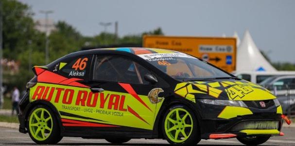 Auto Royal BG