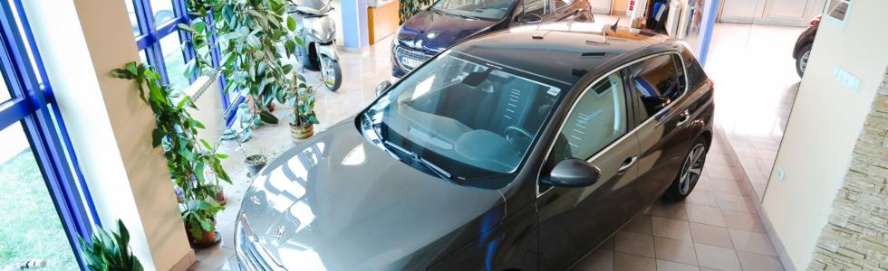 Prestige Plus Auto