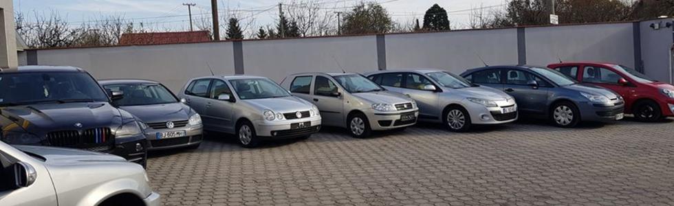 Auto Centar  Maxi Car