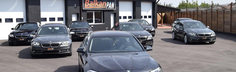 Balkan Pan